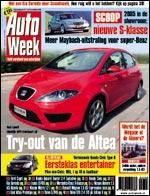 Autoweek 2003 nummer 47