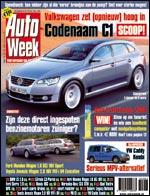 AutoWeek 2003 nummer 49