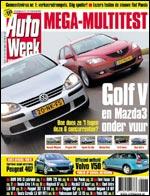 AutoWeek 2003 nummer 51