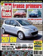 AutoWeek 2003 nummer 52