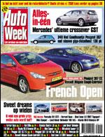 AutoWeek 2004 nummer 1