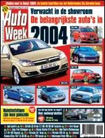AutoWeek 2004 nummer 2