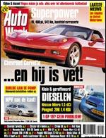 AutoWeek 2004 nummer 3