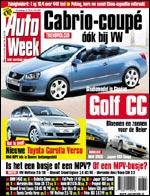 AutoWeek 2003 nummer 6