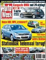 AutoWeek 2004 nummer 8