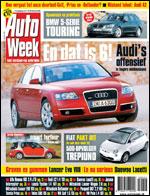 AutoWeek 2004 nummer 9