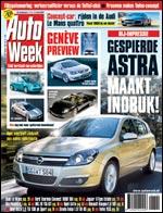 AutoWeek 2004 nummer 11