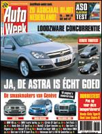 AutoWeek 2004 nummer 12