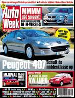 AutoWeek 19