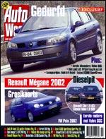 AutoWeek 2001 week 47