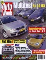 AutoWeek 2001 week 48