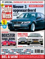 AutoWeek 45