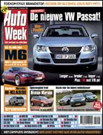 AutoWeek 52