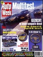 AutoWeek 2001 week 50