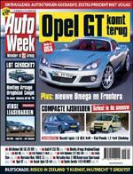 AutoWeek 3