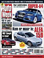 AutoWeek 9