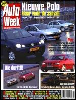AutoWeek 2002 week 2