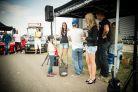Met Pioneer en Cars On Edge naar HondaFest 2014