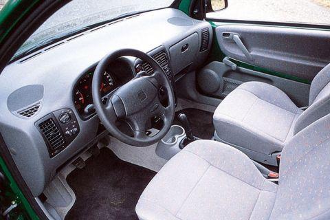 Seat Arosa 1.4