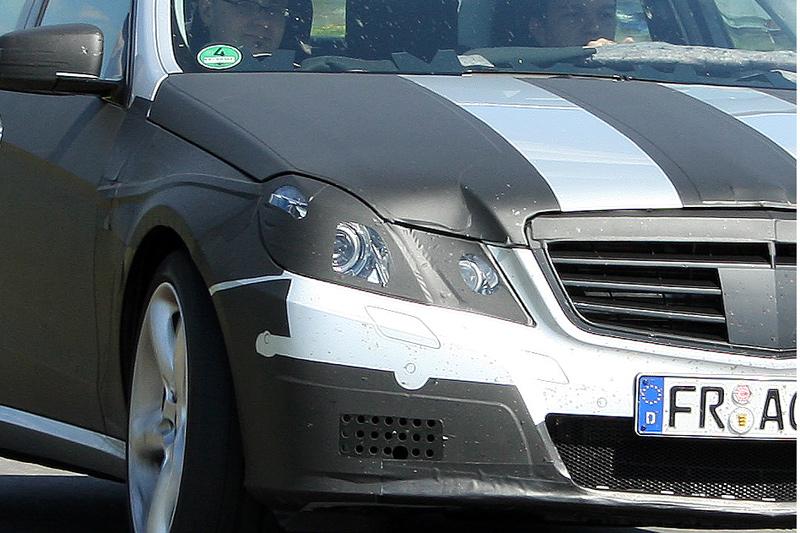 [Mercedes] E63 AMG 6c4033754702b7042376d35485591e37