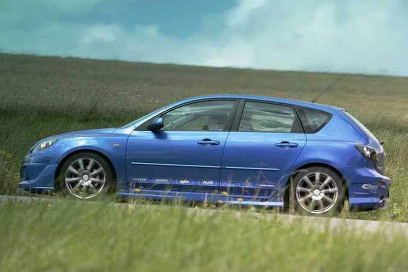 Mazda3 Autoweek Nl