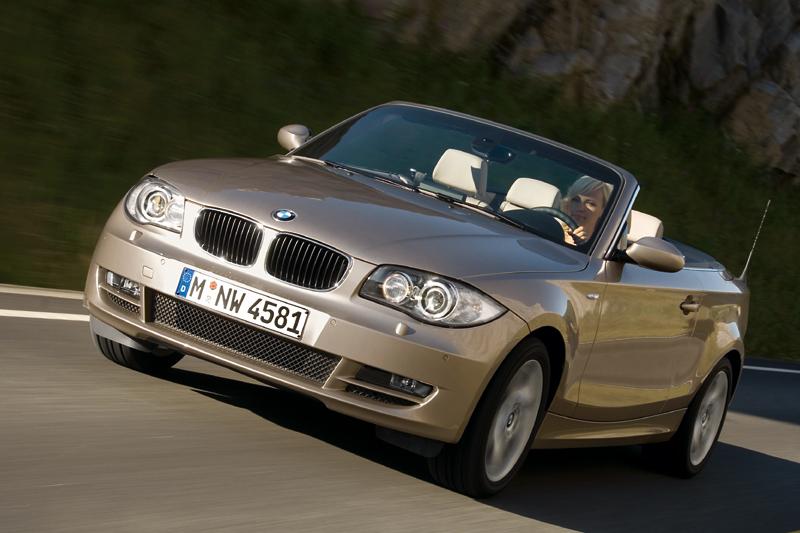 [BMW] Serie 1 cabriolet A23ecb4c4c02f32bff506e68e52d2efe