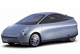 UFE-II (concept car)