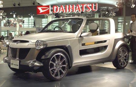 D-Bone (concept car)