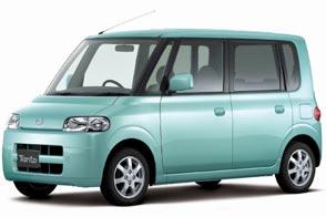 Tanto (concept car)