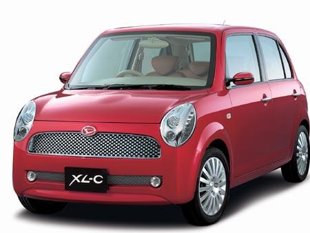 XL-C (concept car)