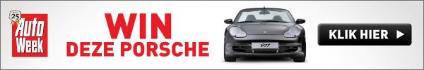 Win een Porsche