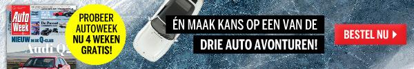 AutoWeek weekenddeal