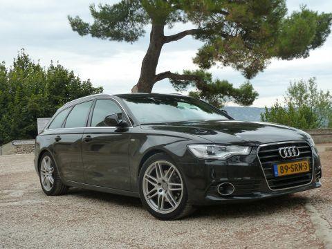 Audi A6 Avant 2 8 Fsi Pro Line 2011 Gebruikerservaring