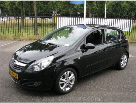 Opel Corsa 1 7 Cdti Sport 2007 Gebruikerservaring