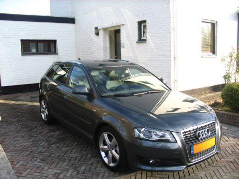 Audi A3 Sportback 1 4 Tfsi Pro Line S 2009