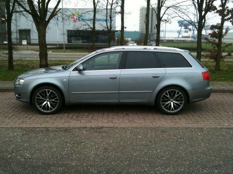 Audi service kosten
